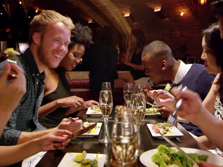 Dining While Deaf: A Recipe for Disaster