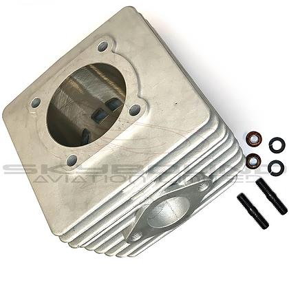 M015a - Cylinder chromed Ø 66 mm SEL.A  (includes: M019 - M136 - M138a)