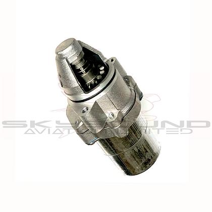 ME301 - Electric starter, 14 teeth