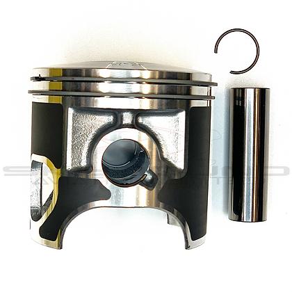 M010c - Piston complete Ø 66 mm SEL. C (includes: M011 - M012 - M013)