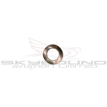 M036 - Ondulated spring washer Ø 10.5 x 18.0 mm DIN 137B