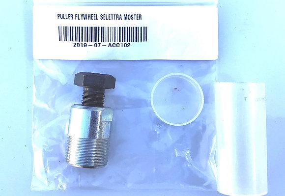 """ACC102 - Puller flywheel """"Selettra"""" 22 mm"""