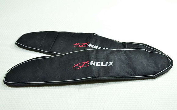 Helix Propeller Covers - Pair