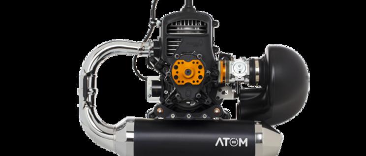 Vittorazi Atom 80