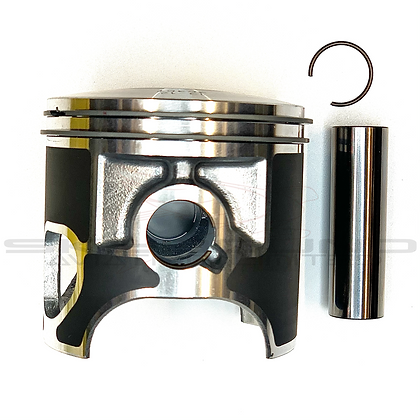 M010e - Piston complete Ø 66 mm SEL. E (includes: M011 - M012 - M013)