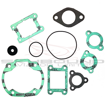 M025 - Complete series of gaskets and O-ring