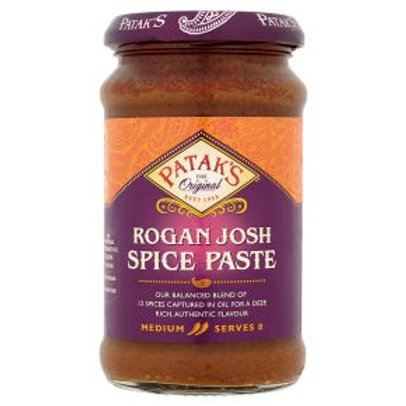 Patak's Rogan Joshi Spice Paste 283g