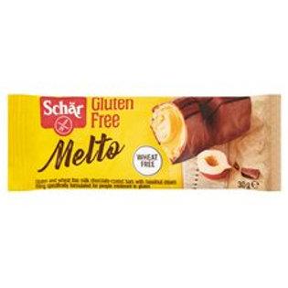 Schar Gluten Free Melto Chocolate Bar 30G