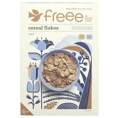 Doves Farm Gluten Free Corn Flakes -325g