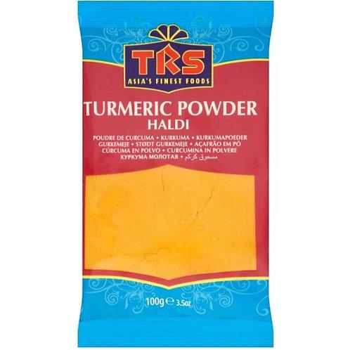 TRS HALDI (TUMERIC) POWDER 100g