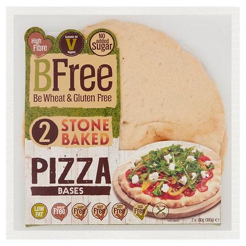 Bfree Pizza Bases 360G