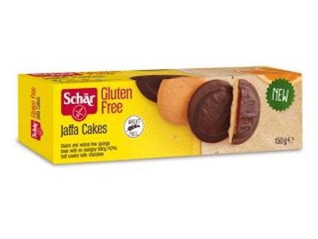 Schar Jaffa Cakes 150g