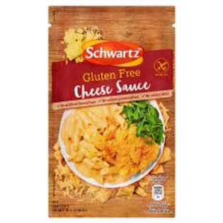 Schwartz Gluten Free Cheese Sauce 40G