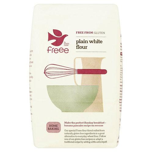 Doves Farm Free From - Plain White Flour