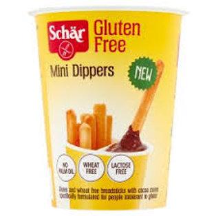 Schar Gluten Free Mini Dipperslt 52g