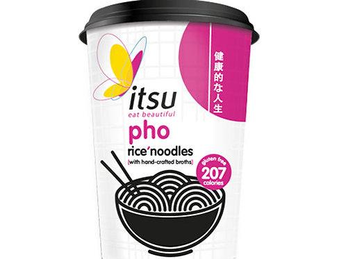 ITSU - PHO NOODLE CUP 64g