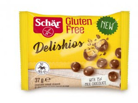 Schar Delishios 37g