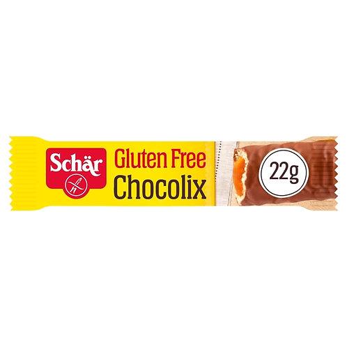 Schar Gluten Free Chocolix 22g