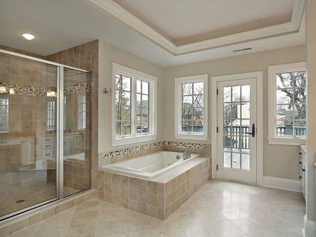 6 Mistakes To Avoid When Renovating Your Bathroom