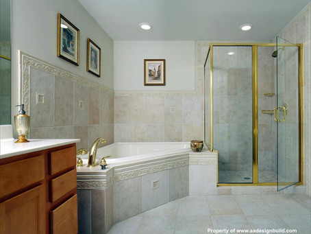 Bathroom Remodeling In a Budget