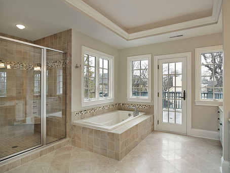 Why You Should Renovate Your Bathroom Venting Before Winter