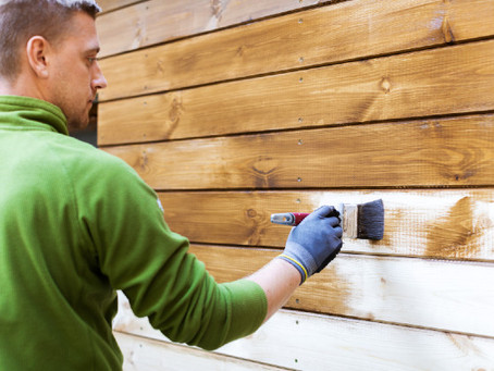 How Often Should Exterior Painting Be Done on Your Home?