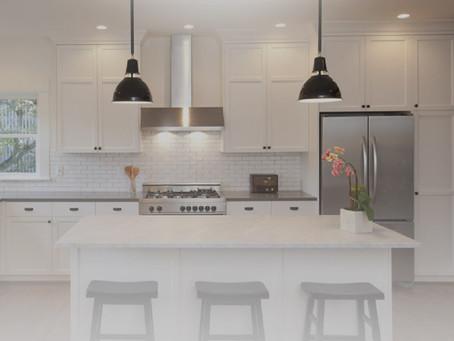 4 Kitchen Renovation Mistakes You Shouldn't Make
