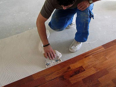 5 Tell-Tale Signs You Need To Replace Your Floor