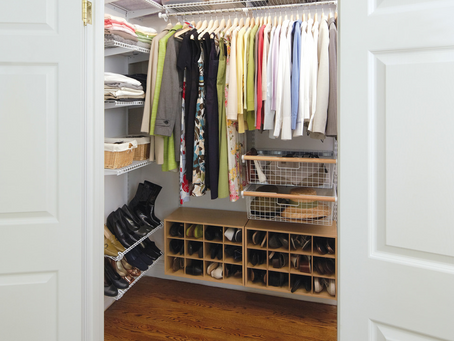 Storage Places Which Need Your Immediate Attention
