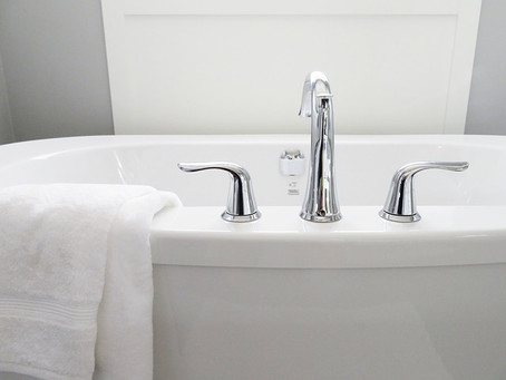 Bathroom Fixtures- the Details Make the Difference