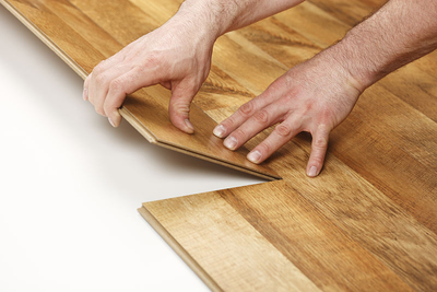 Four Winter-Friendly Flooring Ideas