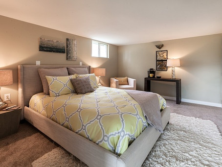 Rules and Regulations for Creating a Legal Basement Suite