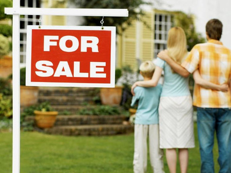 5 Ways To Prep Your Home For Sale