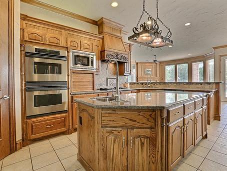 4 Ways To Make Your Kitchen More Efficient