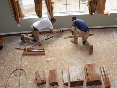 How To Choose A Remodeling Contractor