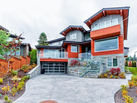 Top Home Exterior Trends To Embrace This Year