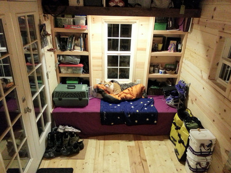 5 Space-saving Renovation Ideas To Steal From Tiny Homes