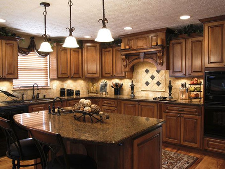 Importance of Storage Spaces In Your kitchen