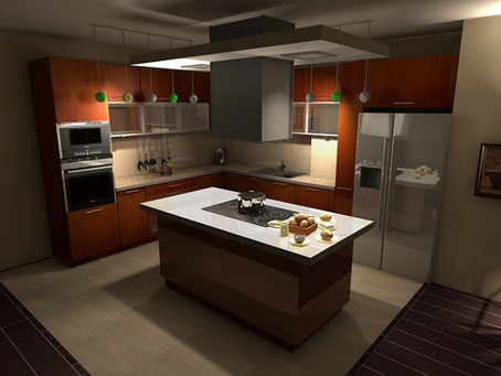 5 Kitchen Remodelling Mistakes To Avoid