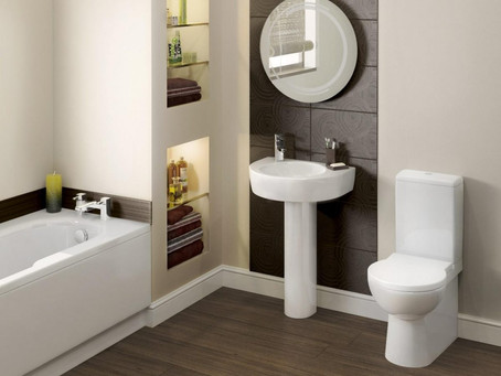 When Should You Renovate Your Bathroom?