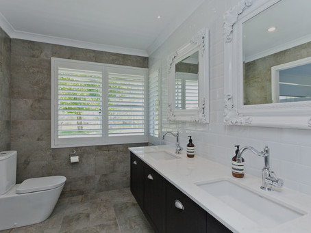 3 Tips For Custom Bathroom Remodeling