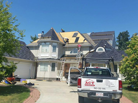 6 Tips For Hiring the Best Roofing Contractor