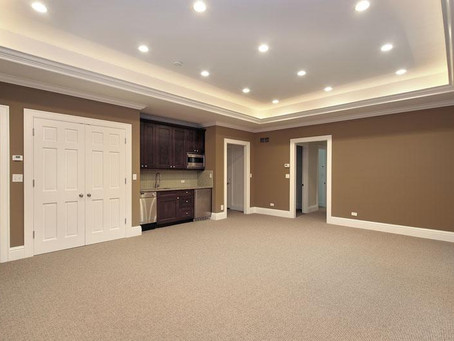 6 Reasons To Renovate Your Basement