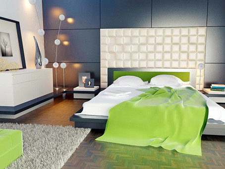5 Eco-friendly Ways To Renovate Your Bedroom