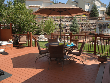 Pressure Treated Or Composite For Your Deck?