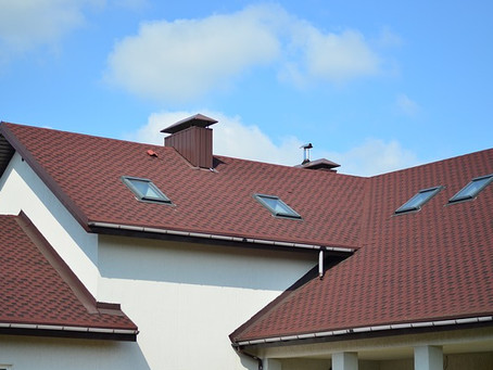 Roof Inspection and Maintenance Checklist
