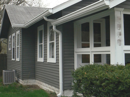 New Siding Can Make Your Home Look New