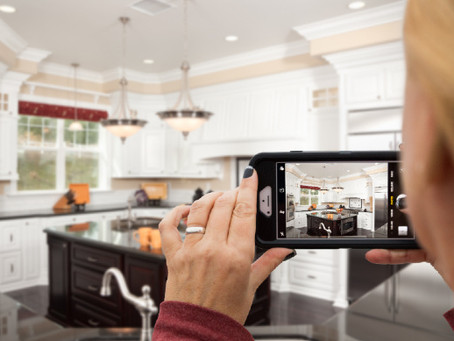 4 Things to Consider Before Remodelling Your Kitchen