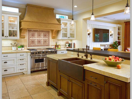 Why Do You Need Ventilation In Your Kitchen?