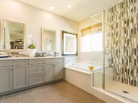 5 Bathroom Renovation Tips to Increase Your Home Value